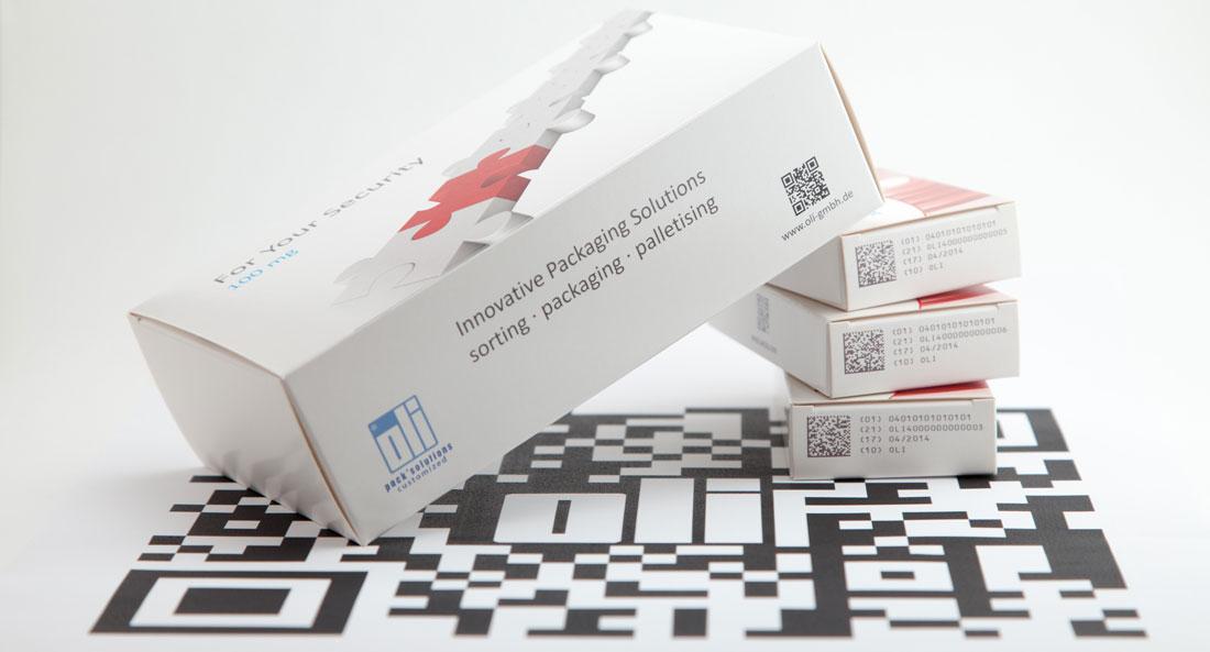Track and Trace, Pharma Industrie, oli-Spezialanlagen GmbH