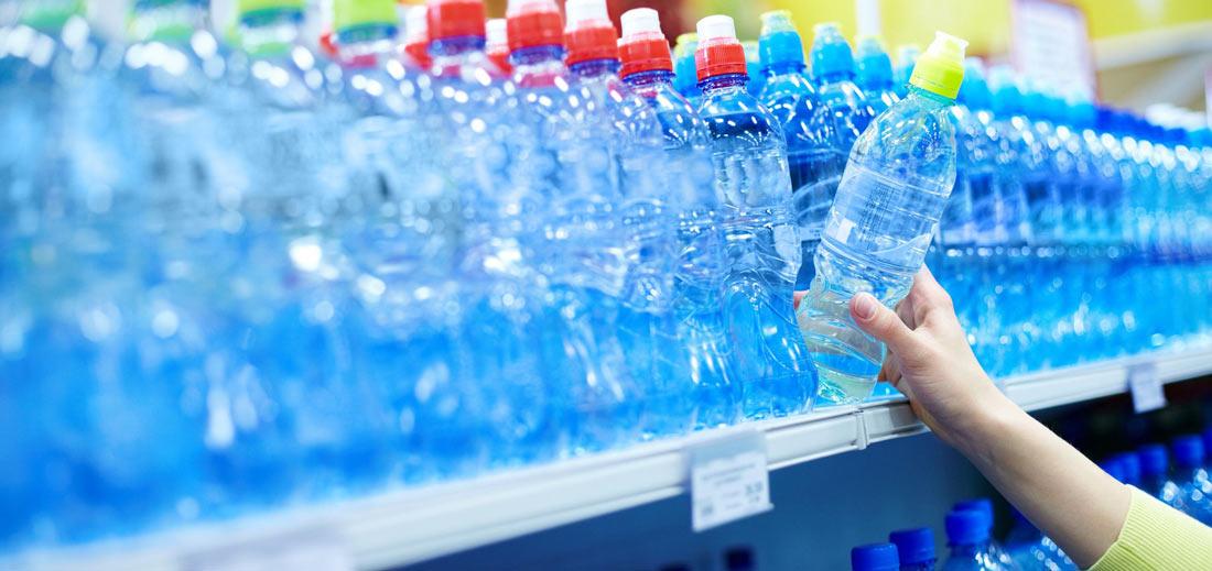 Verpackungsmaschinen für die Lebensmittelindustrie
