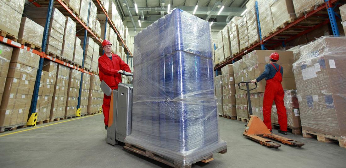 Verpackungsmaschinen für höchste industrielle Ansprüche