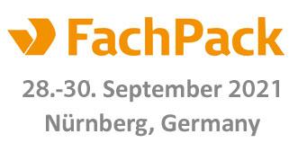Fachpack 2021 Nürnberg - Germany
