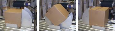 Verpackungsmaschinen, Kartonverpackung, Casepacker, Palletiser, Palettierer, oli-Spezialanlagen GmbH
