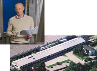 Oliver Lingenfelder, oli-Spezialanlagen GmbH