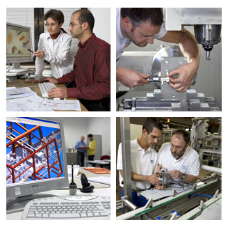 Verpackungsmaschinen, Casepacker, Palletiser, Palletierer, Kartonverpackung, oli-Spezialanlagen GmbH